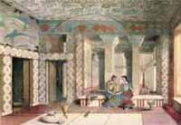 Queen's Bathroom, Knossos