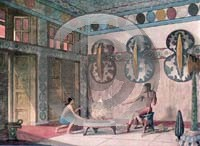 Shield Ritual Room, Knossos