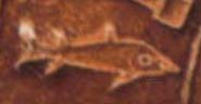 Sharpsnout Fish, Phaistos Disk Pictograph