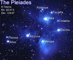 Pleiades on the Phaistos Disk?